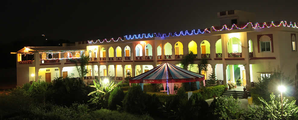 Premvillas Pushkar